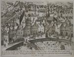 Capture of the town June 1573
