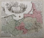 New Lotter map of 1759